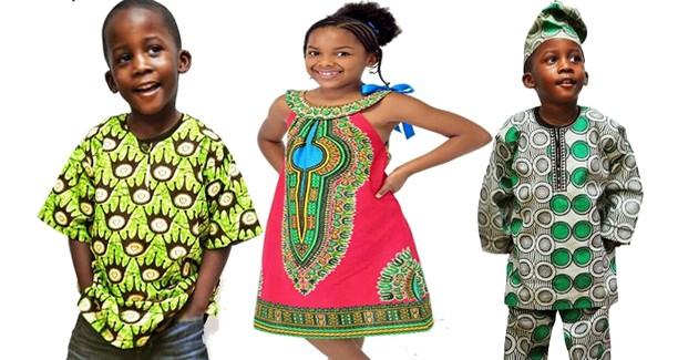 Styles for Children