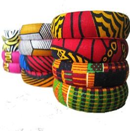 Western & African Bridal Wear